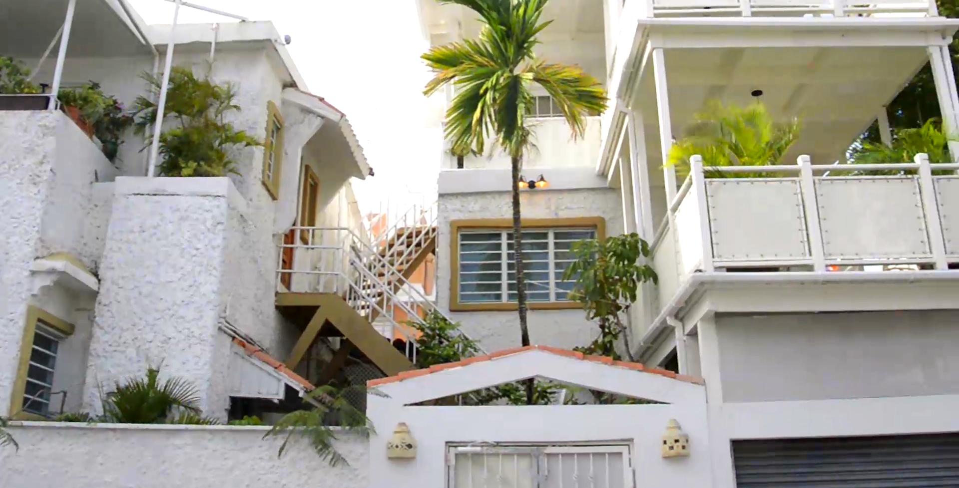 San Juan Vacation Rentals Puerto Rico